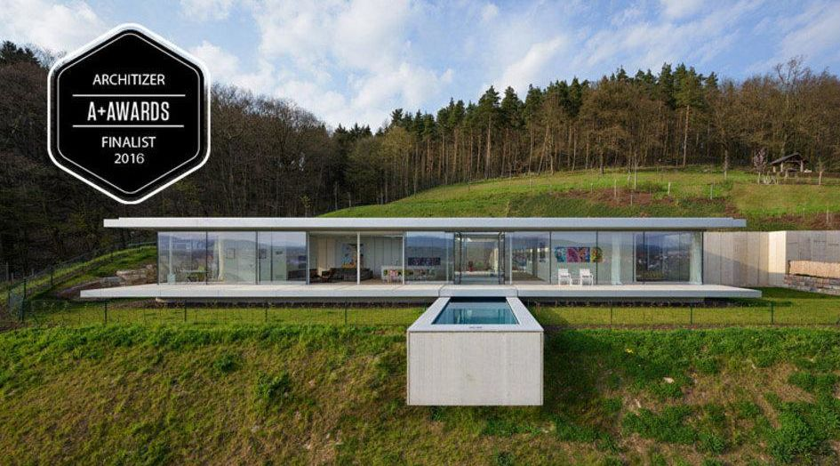 Header Header Image Villa K Architizer