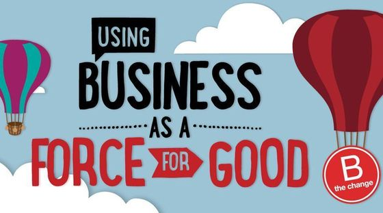 Paul de Ruiter Architects has joined the B Corp movement